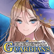 ELGA ( Elemental Guardians ) - VER. 2.3.1k (1 Hit Kill - God Mode) MOD APK