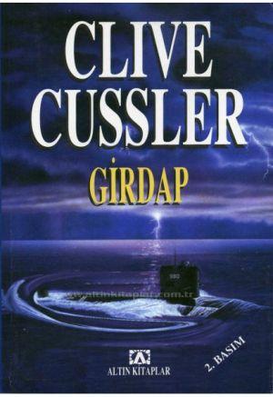 Clive Cussler - Girdap