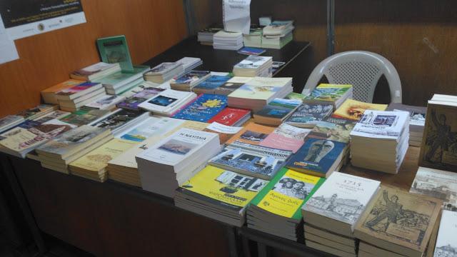 Νέο Διοικητικό Συμβούλιο στην Ένωση Συγγραφέων και Λογοτεχνών Αργολίδας
