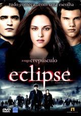 Filme A Saga Crepúsculo Eclipse