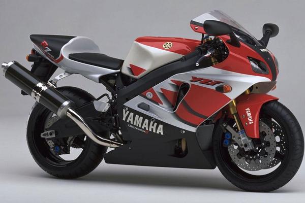 Yamaha YZF-R7 Akan Segera Rilis tahun 2022