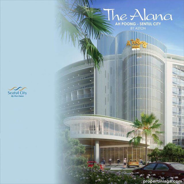 Foto-The-Alana-Condotel-By-Aston-Sentul-City