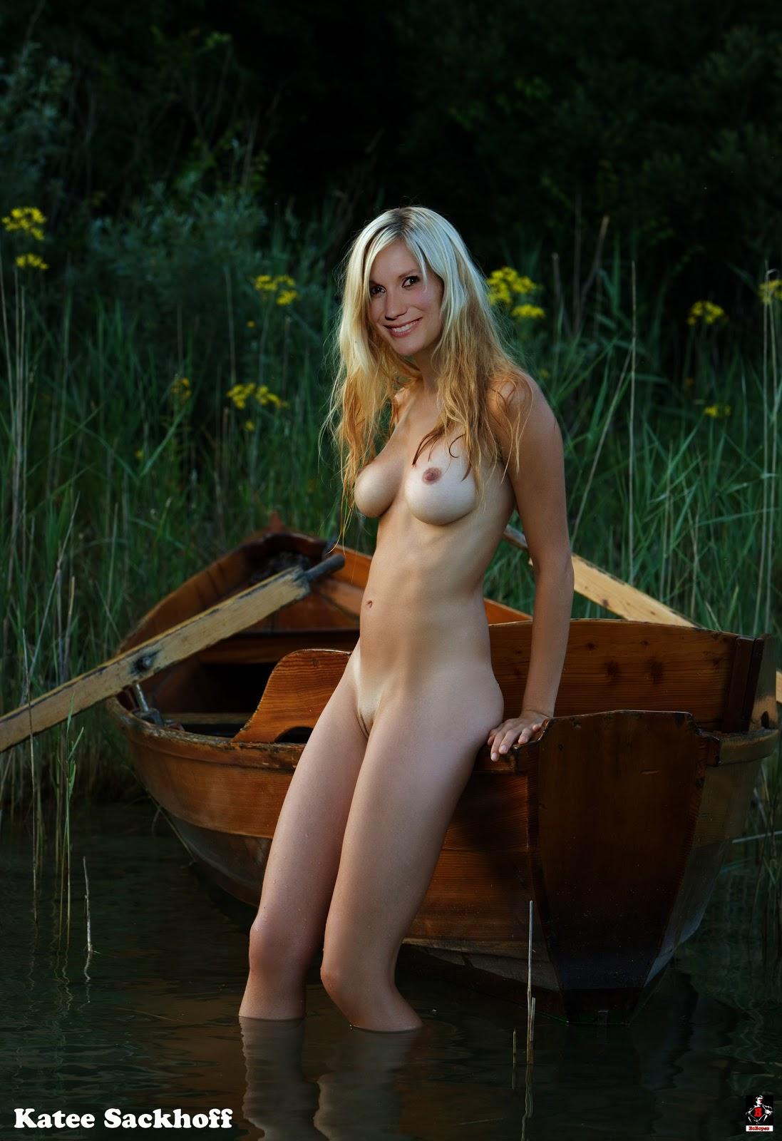 pics Katee sackhoff naked