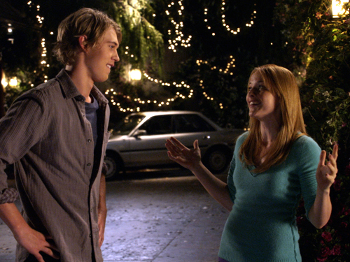 Dvr Junkie Switched At Birth Bye Bye Angelo