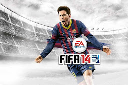 FIFA 14 Android Game Download APK (offline)
