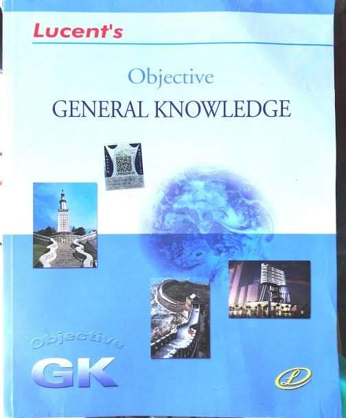 Lucent's Objective General Knowledge Pdf Download -লুসেন্ট সাধারণ জ্ঞান বই PDF