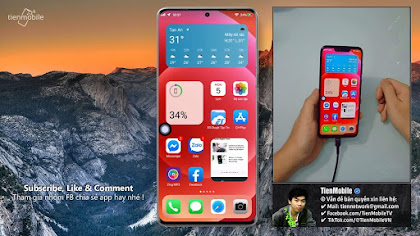 Launcher 12 IOS 14, Control Center Pro APK Latest Download for Android (Mediafire) - GetFiles.TOP