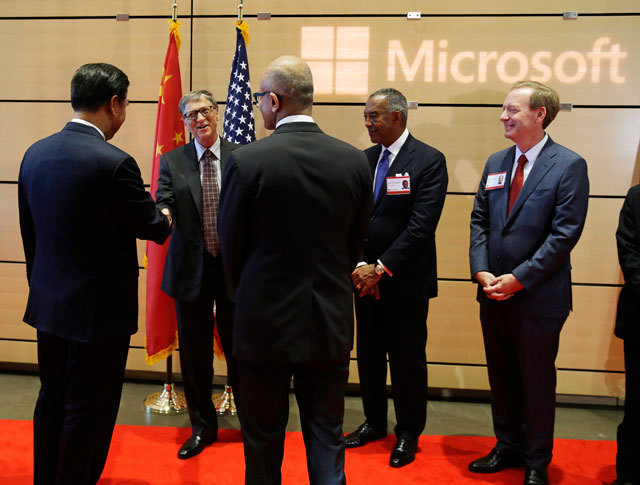 http://inet.detik.com/read/2015/09/25/103110/3027886/398/ini-foto-senilai-rp-2800-triliun Kunjungan Presiden Xi (gettyimages). Foto : Detik http://inet.detik.com/read/2015/09/25/103110/3027886/398/ini-foto-senilai-rp-2800-triliun