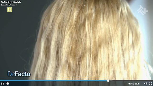 De Facto - włosy 2