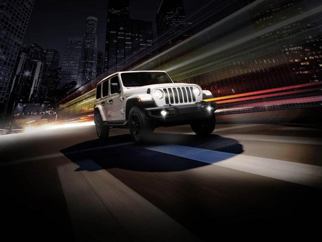 Jeep at the 2019 International Geneva Motor Show | FG ...