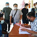 BAP Tersangka FP Ajak Bakar Merah Putih Dilimpahkan ke Kejari Jayapura