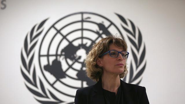 """Experta de la ONU califica de """"ilegal"""" el asesinato del general iraní Soleimani por un ataque de EE.UU."""