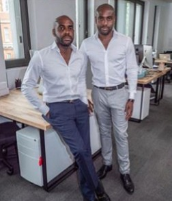 Read inspirational story of a Nigerian identical twins who quit gang culture to become Cryptocurrency millionaires
