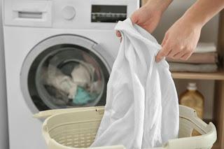 pengering mesin cuci rusak