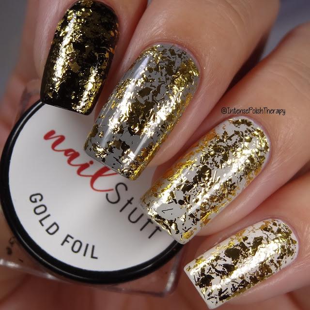 Nailstuff.ca - Gold Foil