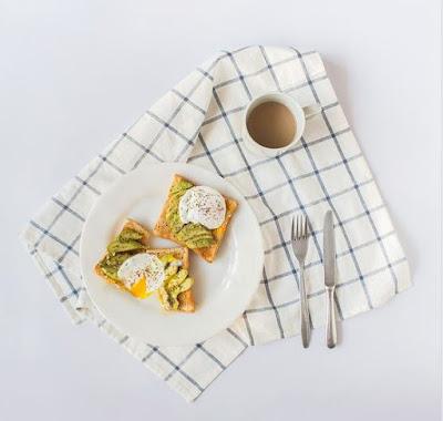 rekomendasi menu diet sehat