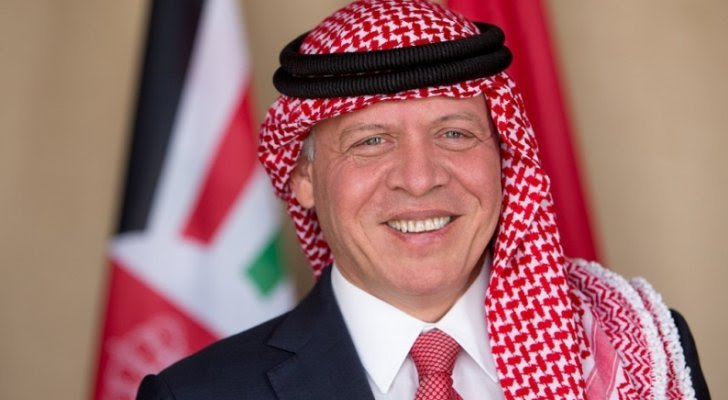Raja Yordania Kecam Sikap Israel Tahan Vaksin Covid Bagi Palestina