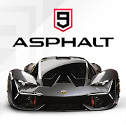 Asphalt 9 Highly Compressed apk