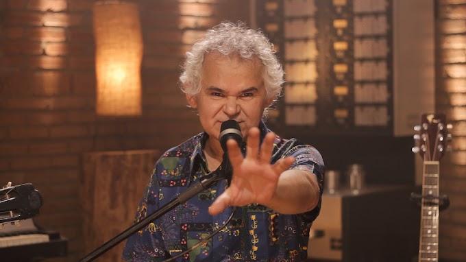 'Elixir de Cauim': novo show de Gero Camilo