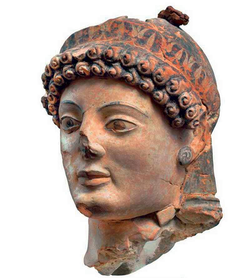 Τέρμα οι ανασκαφές για τον Ελληνικό πολιτισμό !!!