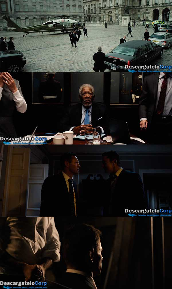 London Has Fallen HD 1080p