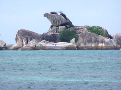 Best Beaches in Belitung Island, Indonesia