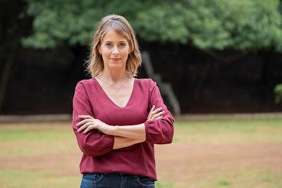 Denise Odorissi_CNN Brasil_Divulgação_Spokesman