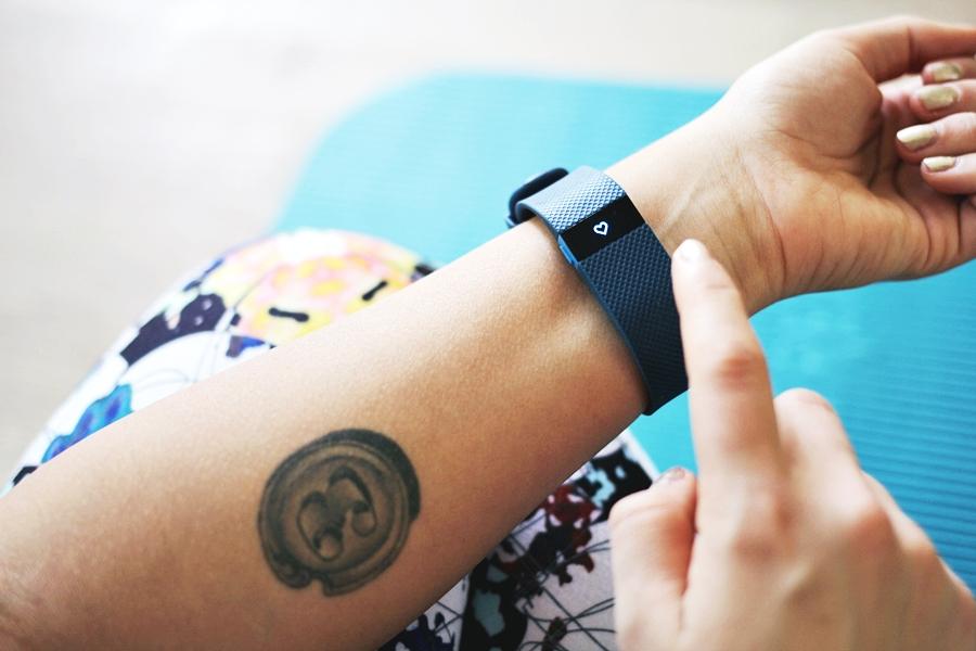 fiitness tracker gesundheit