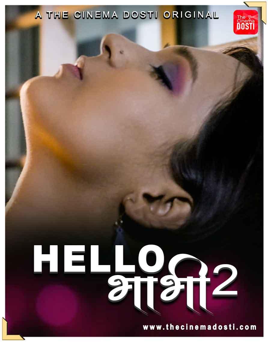 Hello Bhabhi 2 2021 CinemaDosti Hindi Short Film 720p HDRip 140MB x264