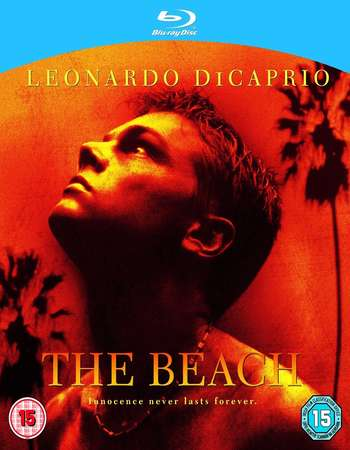 Poster Of The Beach 2000 English 350MB BRRip 480p ESubs Watch Online Free Download Worldfree4u