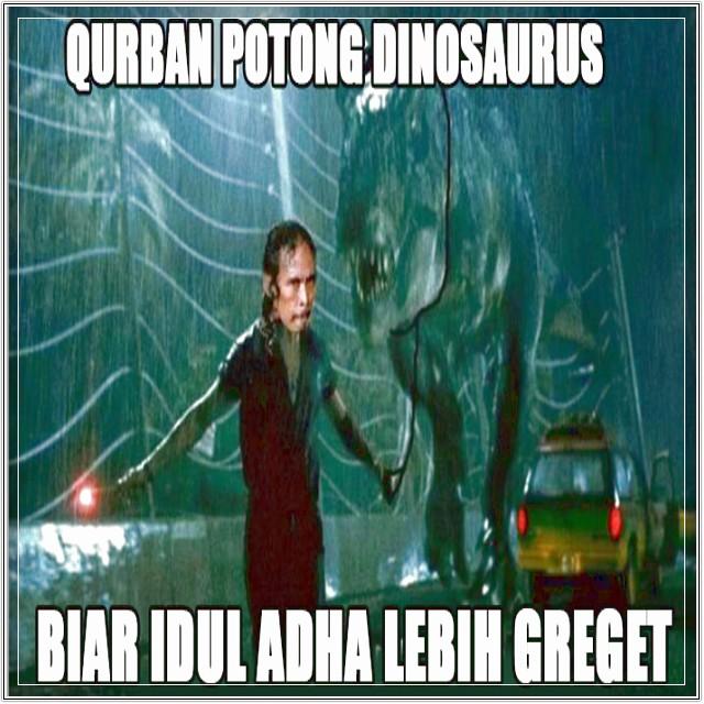 88 Gambar Lucu Qurban