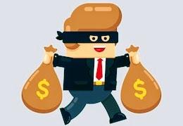 Corruption Causes -