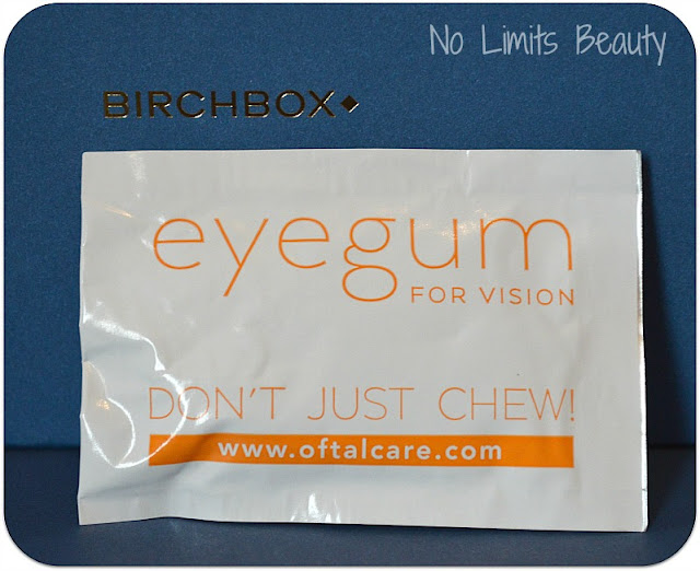 BirchBox Febrero 2016 - Extra