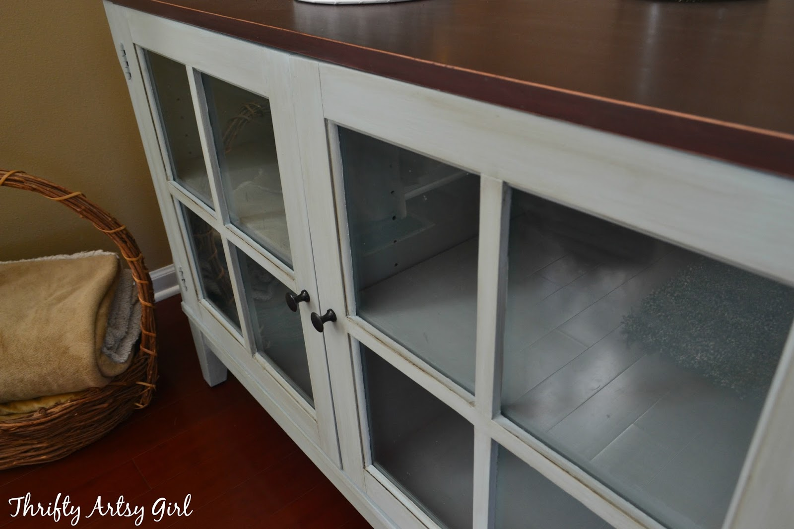 Finished Kitchen Cabinet Doors
