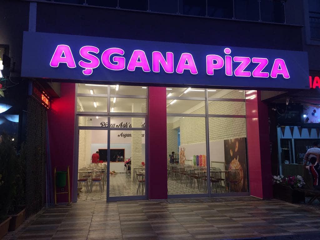 aşgana pizza yenidoğan talas kayseri menü fiyatlar iletişim