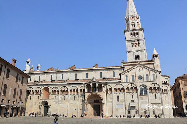 Duomo de Módena
