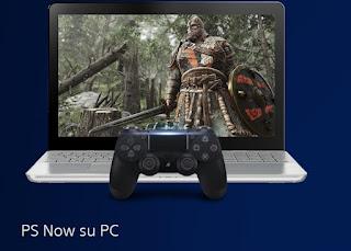 PS5 su PC
