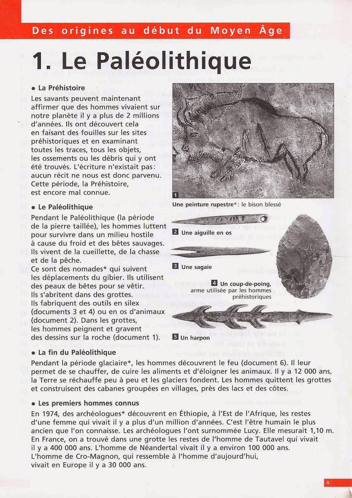LHistoire de France