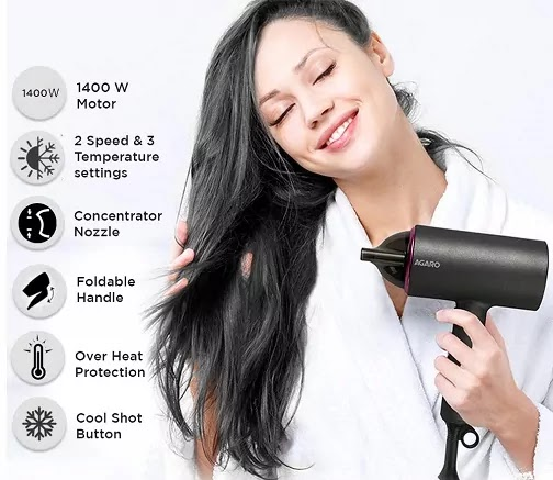Best Hair Dryers for Home Use in India | Best Hair Dryer Reviews