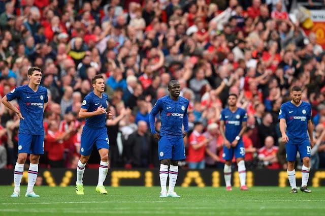 BÌNH LUẬN: Chelsea nhìn từ góc độ lạc quan 3