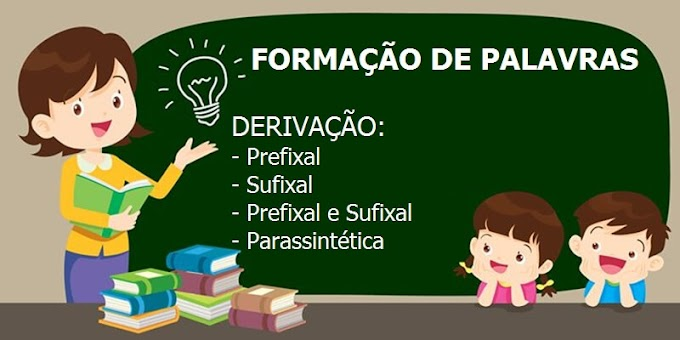 Formação de Palavras - Trabalho no campo e na cidade - Atividades de Língua Portuguesa para o 7.º Ano