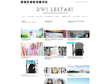 Tips Memilih Desain Blog ala dwibcc