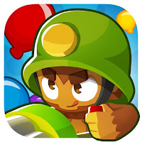 bloons td 6 hacked