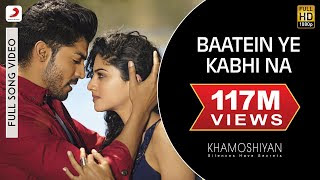 baatein-ye-kabhi-lyrics