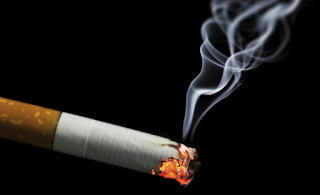 Smoke 'Em Even If You Can't Afford 'Em--Taxing The Poor For Their Smoking