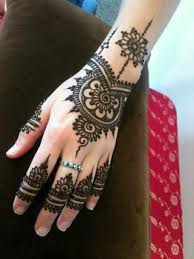 Attractive & Beautiful Hd Desgin Of Mehandi 15