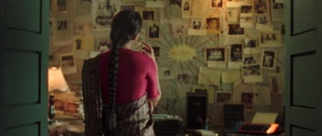 Samantha Akkineni photos in Mahanati 2018 Telugu movie