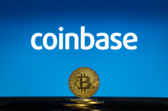 Coinbase cryptocurrency exchange files will go public