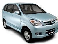 Tips Cerdas Membeli Toyota Avanza Generasi Pertama
