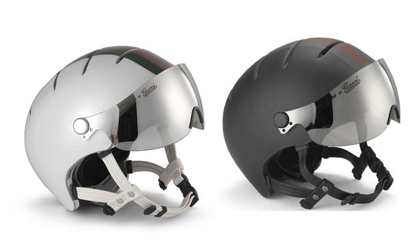 gucci motorcycle helmet